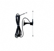LUHFDPPRO Lightweight 1/2 wave dipole aerial